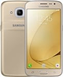 Samsung Galaxy J2 (2016) Dual Sim 8GB Gold,  B